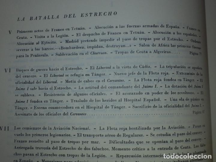 Libros de segunda mano: Libro - Historia de la Cruzada Española - Volumen III - El alzamiento - Datafilms, s.a. 1984 - Foto 8 - 66185162