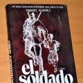 Libros de segunda mano: EL SOLDADO ALTO - de MANUEL ÁLVAREZ - CÍRCULO DE LECTORES - año 1984. Lote 66940802