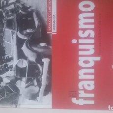 Libros de segunda mano: EL FRANQUISMO. ESPERANZA YLLÁN CALDERÓN. ED. MARENOSTRUM. Lote 67116609