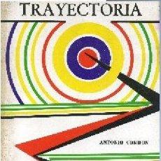 Libros de segunda mano: CORDON,. TRAYECTORIA RECUERDOS DE UN ARTILLERO , GUERRA CIVIL ... OFERTA SOLO HOY. Lote 235723975