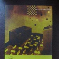 Libros de segunda mano: CHECAS DE MADRID, DE CÉSAR VIDAL. ED. BELACQVA, 2003.. Lote 67564045