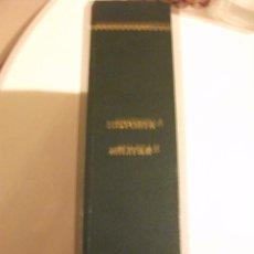 Libros de segunda mano: HISTORIA MILITAR DE LA GUERRA DE ESPAÑA 1936 - 1939 POR MANUEL AZNAR 1940. Lote 76512883