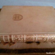 Libros de segunda mano: FRAY JUSTO PEREZ DE URBEL,GUERRA CIVIL ESPAÑOLA- MARTIRES DE LA IGLESIA- 1956 SOLO 200 UNI. FIRMADO. Lote 79569457