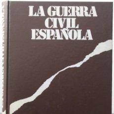 Libros de segunda mano: LA GUERRA CIVIL ESPAÑOLA. 6 TOMOS - HUG THOMAS - (1979). Lote 82963220