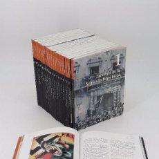 Libros de segunda mano: LA GUERRA CIVIL EN LA COMUNIDAD VALENCIANA. COMPLETA 18 TOMOS A COLOR, PRENSA VALENCIANA 2006 OFRT. Lote 156449836