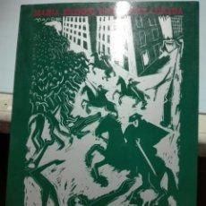 Libros de segunda mano: A ÉPOCA DA II REPÚBLICA VISTA POR CARLOS MASIDE. MARIA ESTHER RODRÍGUEZ LOSADA. XUNTA, 1989.. Lote 84383799