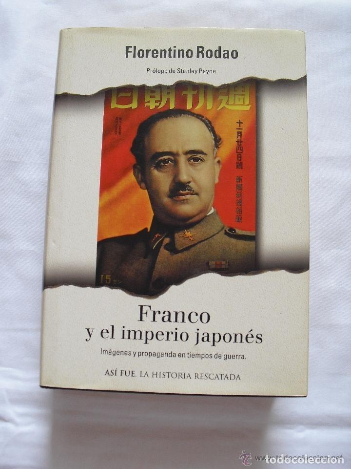 Franco y el Imperio Japons