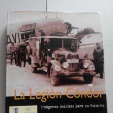 Libros de segunda mano: LA LEGION CONDOR. Lote 87258080