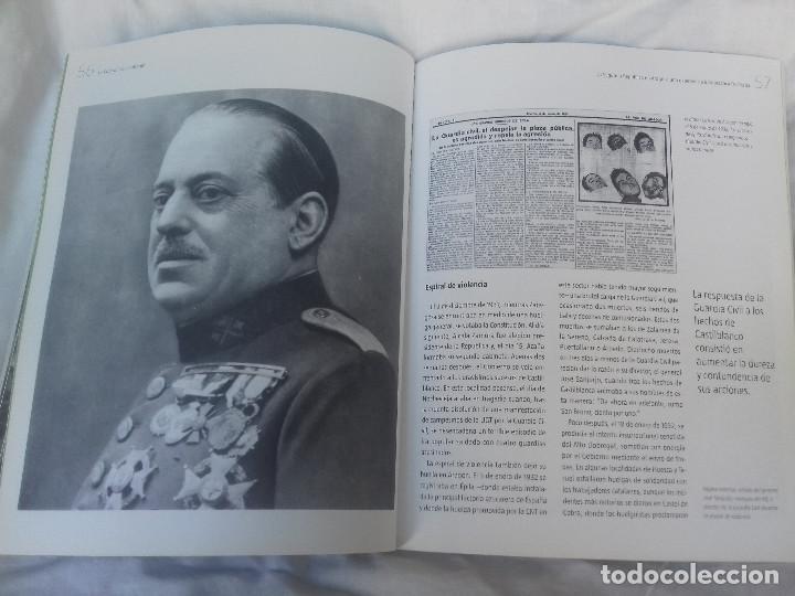 Libros de segunda mano: LA SEGUNDA REPUBLICA EN ARAGON-LA GUERRA CIVIL EN ARAGON-EL PERIODICO-DPZ - Foto 10 - 87297464