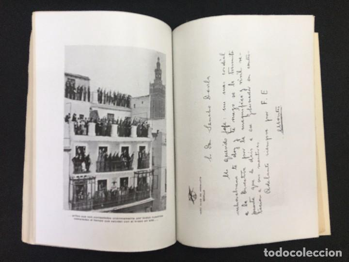 Libros de segunda mano: Sancho Davila y Julián Pemartin. Hacia la historia de la Falange. Primera contribución.., 1938. - Foto 3 - 87522168