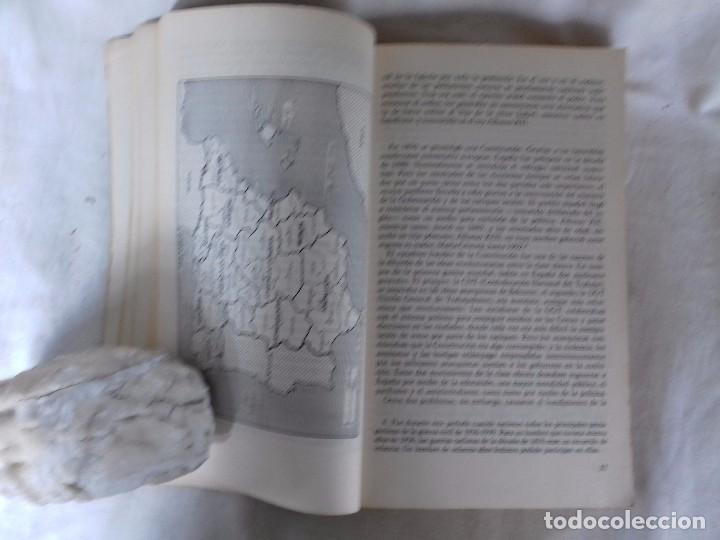 Libros de segunda mano: LA GUERRA CIVIL ESPAÑOLA-HUGH THOMAS-VOL1-GRIJALVO-1976 - Foto 11 - 92053140