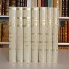 Libros de segunda mano: 2006 - HISTORIA DE LA CRUZADA ESPAÑOLA - JOAQUÍN ARRARÁS - 7 TOMOS - GUERRA CIVIL - FRANCO. Lote 95634159