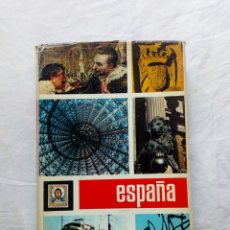 Libros de segunda mano - Libro españa. Cultura española. Sociedad.politica. historia. Franquismo.falange. franco. Tradiciones - 95871959