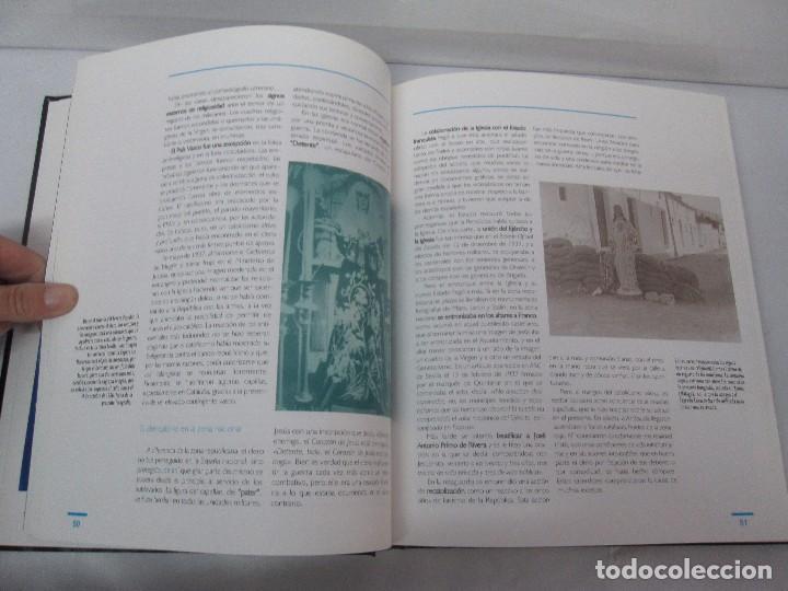 Libros de segunda mano: LA GUERRA CIVIL ESPAÑOLA. LUIS PALACIOS BAÑUELOS. 7 LIBROS. EDICION EDILIBRO. VER FOTOGRAFIAS - Foto 26 - 98874471