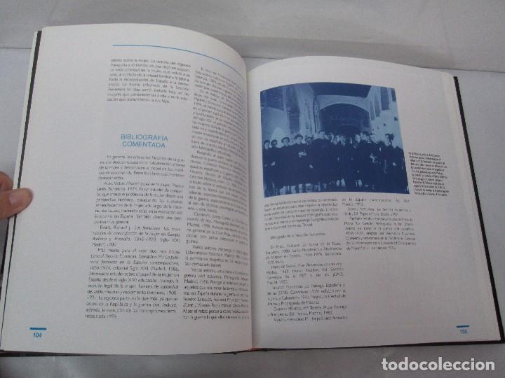 Libros de segunda mano: LA GUERRA CIVIL ESPAÑOLA. LUIS PALACIOS BAÑUELOS. 7 LIBROS. EDICION EDILIBRO. VER FOTOGRAFIAS - Foto 27 - 98874471