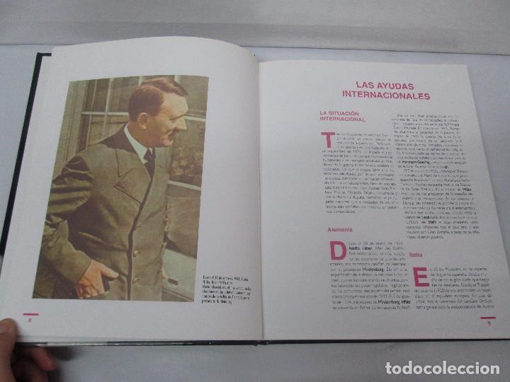 Libros de segunda mano: LA GUERRA CIVIL ESPAÑOLA. LUIS PALACIOS BAÑUELOS. 7 LIBROS. EDICION EDILIBRO. VER FOTOGRAFIAS - Foto 33 - 98874471
