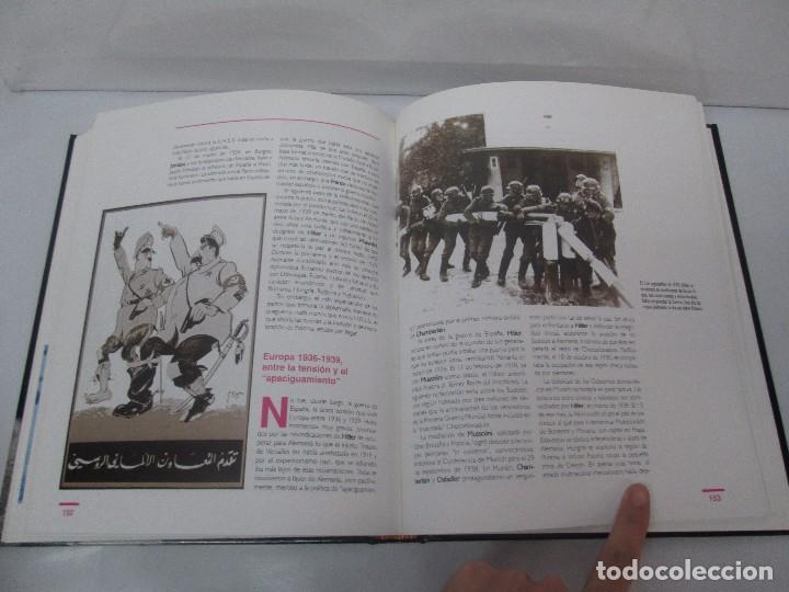 Libros de segunda mano: LA GUERRA CIVIL ESPAÑOLA. LUIS PALACIOS BAÑUELOS. 7 LIBROS. EDICION EDILIBRO. VER FOTOGRAFIAS - Foto 37 - 98874471