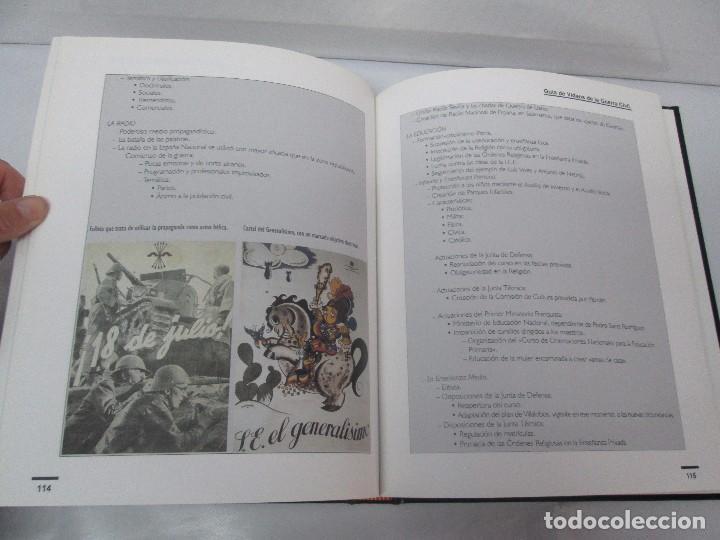 Libros de segunda mano: LA GUERRA CIVIL ESPAÑOLA. LUIS PALACIOS BAÑUELOS. 7 LIBROS. EDICION EDILIBRO. VER FOTOGRAFIAS - Foto 79 - 98874471