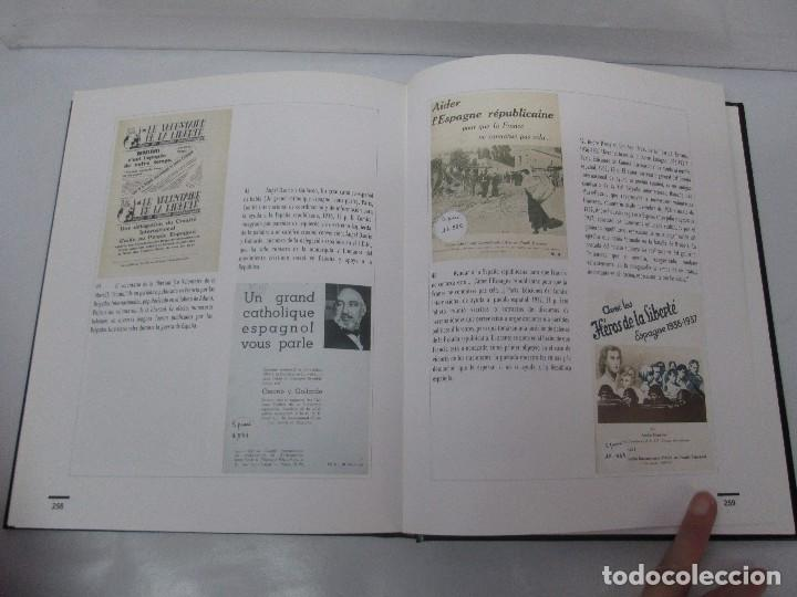 Libros de segunda mano: LA GUERRA CIVIL ESPAÑOLA. LUIS PALACIOS BAÑUELOS. 7 LIBROS. EDICION EDILIBRO. VER FOTOGRAFIAS - Foto 90 - 98874471