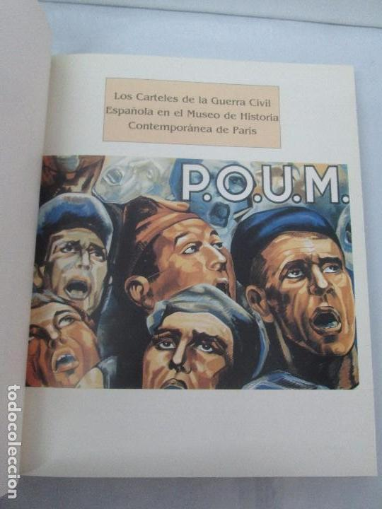 Libros de segunda mano: LA GUERRA CIVIL ESPAÑOLA. LUIS PALACIOS BAÑUELOS. 7 LIBROS. EDICION EDILIBRO. VER FOTOGRAFIAS - Foto 96 - 98874471