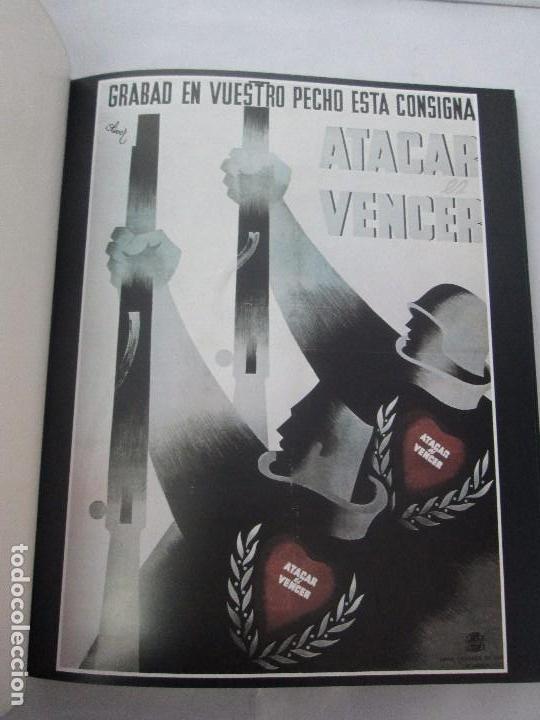 Libros de segunda mano: LA GUERRA CIVIL ESPAÑOLA. LUIS PALACIOS BAÑUELOS. 7 LIBROS. EDICION EDILIBRO. VER FOTOGRAFIAS - Foto 98 - 98874471