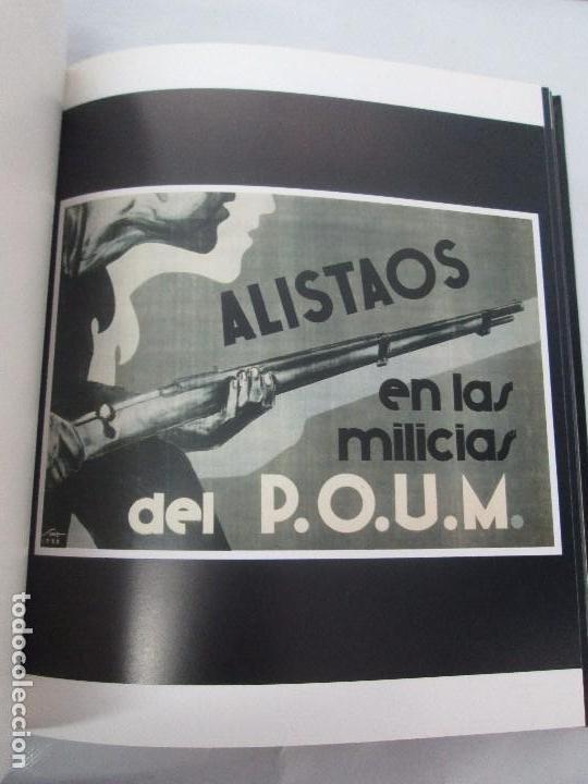 Libros de segunda mano: LA GUERRA CIVIL ESPAÑOLA. LUIS PALACIOS BAÑUELOS. 7 LIBROS. EDICION EDILIBRO. VER FOTOGRAFIAS - Foto 99 - 98874471