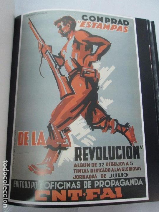 Libros de segunda mano: LA GUERRA CIVIL ESPAÑOLA. LUIS PALACIOS BAÑUELOS. 7 LIBROS. EDICION EDILIBRO. VER FOTOGRAFIAS - Foto 101 - 98874471