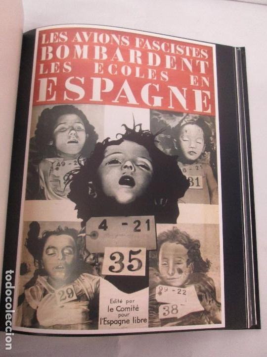 Libros de segunda mano: LA GUERRA CIVIL ESPAÑOLA. LUIS PALACIOS BAÑUELOS. 7 LIBROS. EDICION EDILIBRO. VER FOTOGRAFIAS - Foto 103 - 98874471