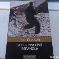 Libros de segunda mano: LA GUERRA CIVIL ESPAÑOLA. Lote 99724011
