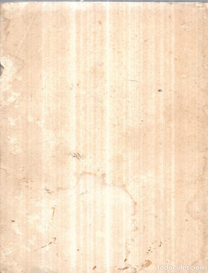 Libros de segunda mano: JOSE ANTONIO.. TESTAMENTO DE JOSE ANTONIO PRIMO DE RIVERA. CADIZ, NOVIEMBRE 1956. PUBLICADO POR - Foto 2 - 113470859