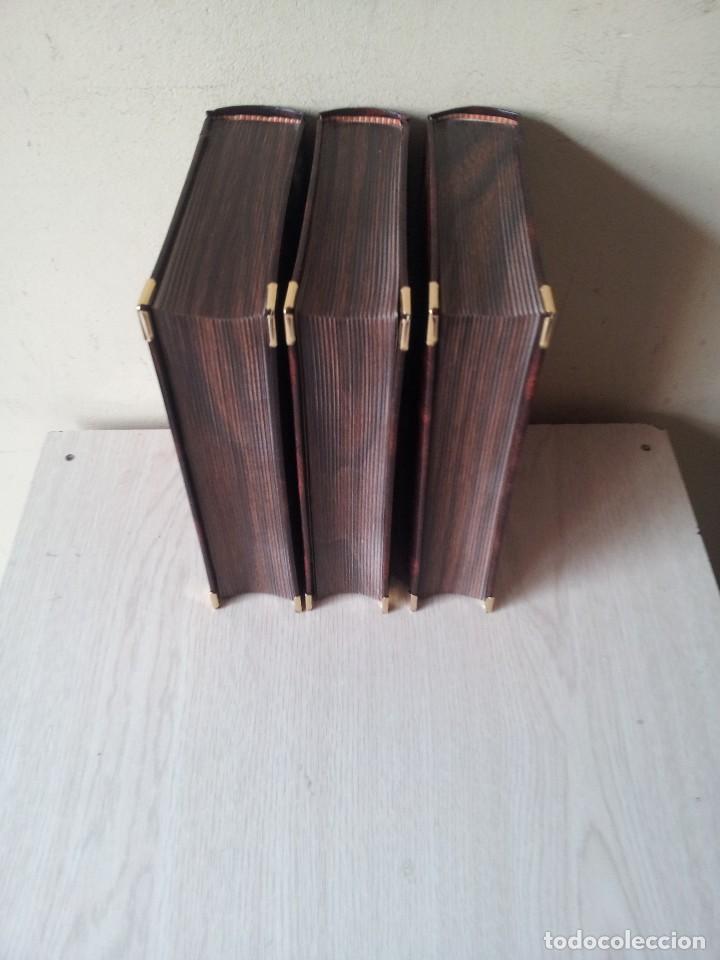 Libros de segunda mano: JULIAN BESTEIRO - OBRAS COMPLETAS EN ESTUCHE DE LUJO 3 TOMOS - 1ª EDICION CREDILIBRO 1983 - Foto 6 - 113782235