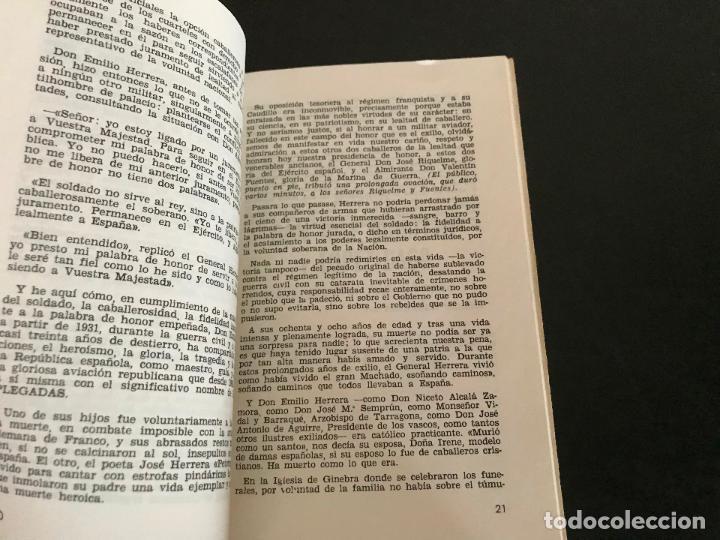 Libros de segunda mano: Caballeros de la lealtad. Cuadernos Republicanos nº 8 - Foto 2 - 114901939