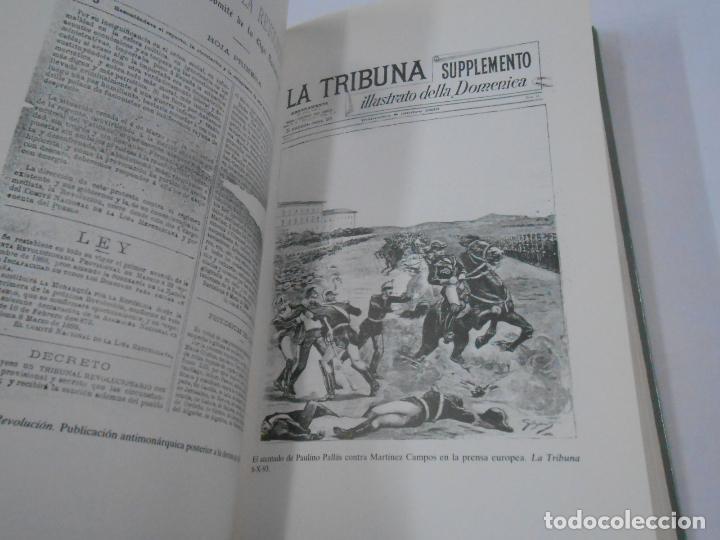 Libros de segunda mano: EL EMPERADOR DEL PARALELO. ALEJANDRO LERROUX Y LA DEMAGOGIA POPULISTA. JOSE ALVAREZ JUNCO. TDK337 - Foto 3 - 116433411