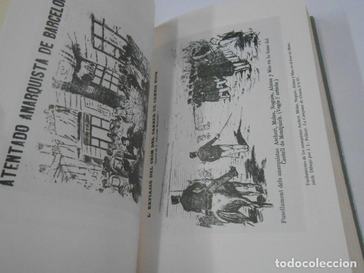Libros de segunda mano: EL EMPERADOR DEL PARALELO. ALEJANDRO LERROUX Y LA DEMAGOGIA POPULISTA. JOSE ALVAREZ JUNCO. TDK337 - Foto 4 - 116433411