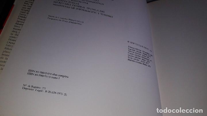 Libros de segunda mano: HISTORIA ILUSTRADA DE LA GUERRA CIVIL ESPAÑOLA...2 TOMOS....1975... - Foto 3 - 116900783