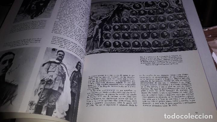 Libros de segunda mano: HISTORIA ILUSTRADA DE LA GUERRA CIVIL ESPAÑOLA...2 TOMOS....1975... - Foto 4 - 116900783