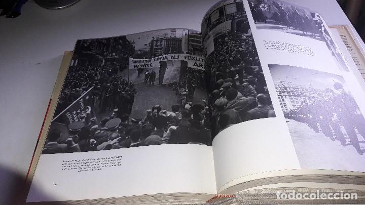 Libros de segunda mano: HISTORIA ILUSTRADA DE LA GUERRA CIVIL ESPAÑOLA...2 TOMOS....1975... - Foto 5 - 116900783