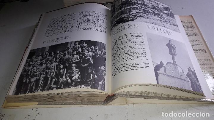 Libros de segunda mano: HISTORIA ILUSTRADA DE LA GUERRA CIVIL ESPAÑOLA...2 TOMOS....1975... - Foto 7 - 116900783