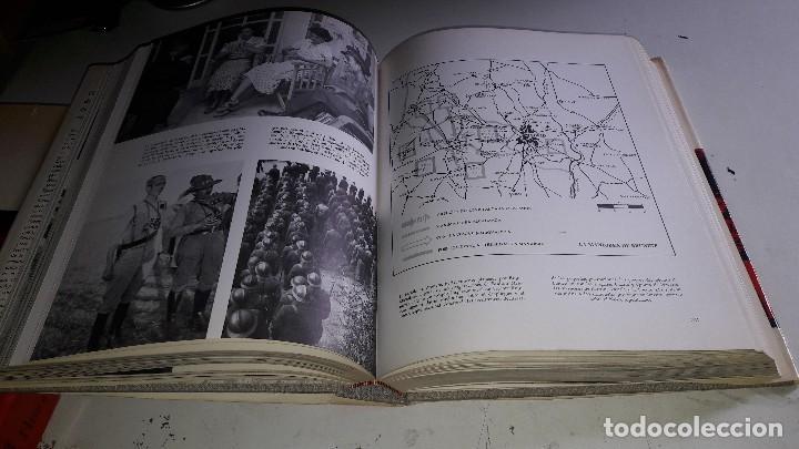 Libros de segunda mano: HISTORIA ILUSTRADA DE LA GUERRA CIVIL ESPAÑOLA...2 TOMOS....1975... - Foto 12 - 116900783