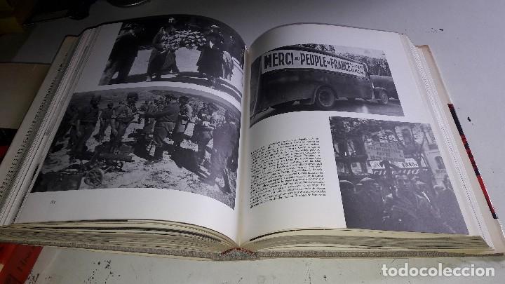 Libros de segunda mano: HISTORIA ILUSTRADA DE LA GUERRA CIVIL ESPAÑOLA...2 TOMOS....1975... - Foto 13 - 116900783