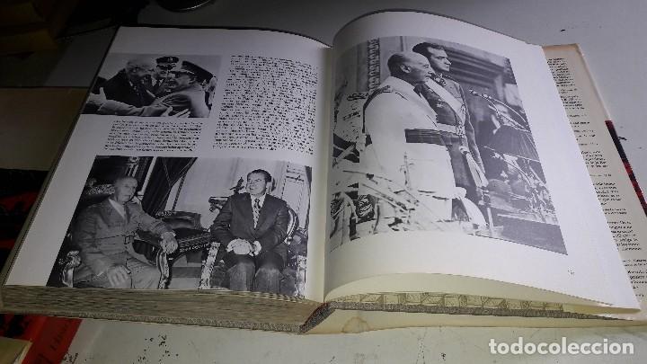 Libros de segunda mano: HISTORIA ILUSTRADA DE LA GUERRA CIVIL ESPAÑOLA...2 TOMOS....1975... - Foto 15 - 116900783