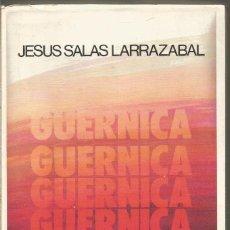 Libros de segunda mano: JESUS SALAS LARRAZABAL. GUERNICA. RIALP. Lote 118307491