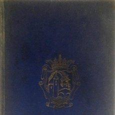 Libros de segunda mano: EL LIBRO DE ORO DE BILBAO. 1937-1939.. Lote 118501359