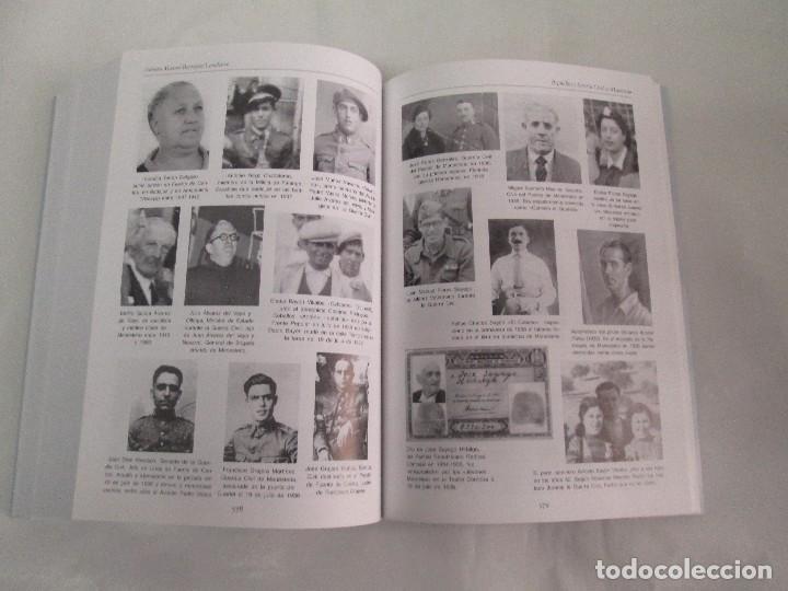 Libros de segunda mano: REPUBLICA Y GUERRA CIVIL EN MONESTERIO. ANTONIO MANUEL BARRAGAN LANCHARRO. 2010. VER FOTOS - Foto 22 - 119238839