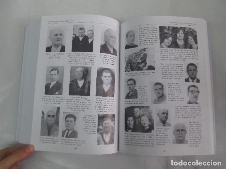 Libros de segunda mano: REPUBLICA Y GUERRA CIVIL EN MONESTERIO. ANTONIO MANUEL BARRAGAN LANCHARRO. 2010. VER FOTOS - Foto 23 - 119238839
