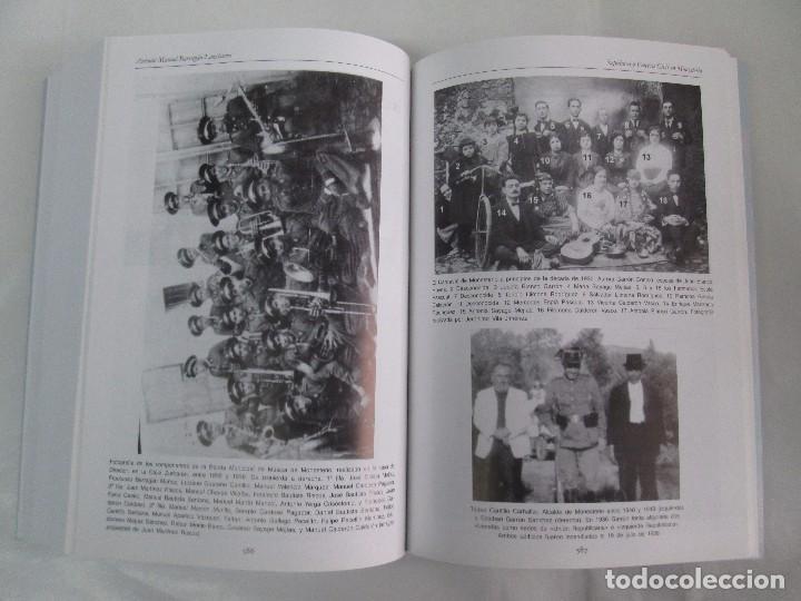 Libros de segunda mano: REPUBLICA Y GUERRA CIVIL EN MONESTERIO. ANTONIO MANUEL BARRAGAN LANCHARRO. 2010. VER FOTOS - Foto 26 - 119238839