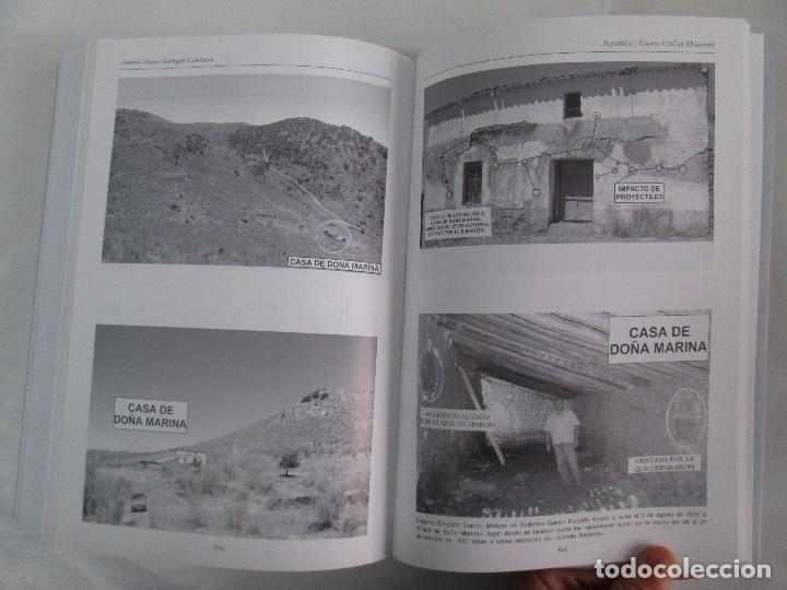 Libros de segunda mano: REPUBLICA Y GUERRA CIVIL EN MONESTERIO. ANTONIO MANUEL BARRAGAN LANCHARRO. 2010. VER FOTOS - Foto 29 - 119238839