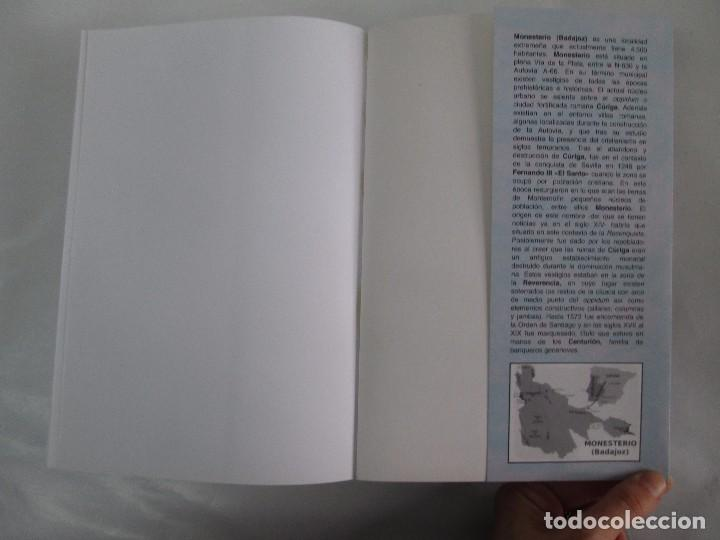 Libros de segunda mano: REPUBLICA Y GUERRA CIVIL EN MONESTERIO. ANTONIO MANUEL BARRAGAN LANCHARRO. 2010. VER FOTOS - Foto 30 - 119238839
