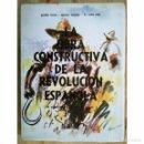 Libros de segunda mano: LA OBRA CONSTRUCTIVA DE LA REVOLUCIÓN ESPAÑOLA, GUERRA CIVIL 28 ESTAMPAS DE SIM - CNT- FAI. Lote 120154091