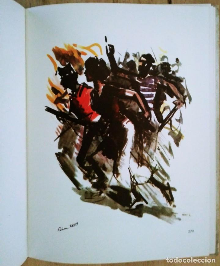 Libros de segunda mano: La obra constructiva de la revolución Española, Guerra Civil. 28 estampas de Sim. CNT. FAI - Foto 6 - 120154091